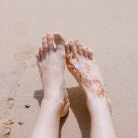 leczenie wrastającego paznokcia