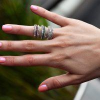 biżuteria pierścionki